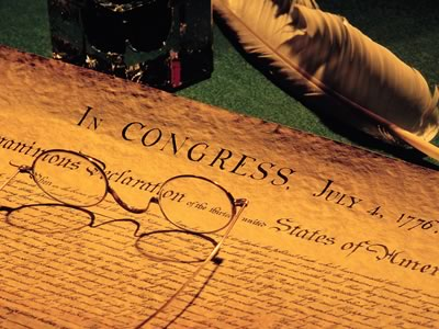 declaration of independence About