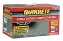 Quikrete 2 Part Epoxy Garage Floor Coating