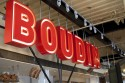 The Boudin Bakery