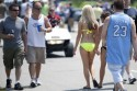 Bikini Chicks at Indy 500