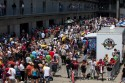 Crowd at the Indy 500 2010