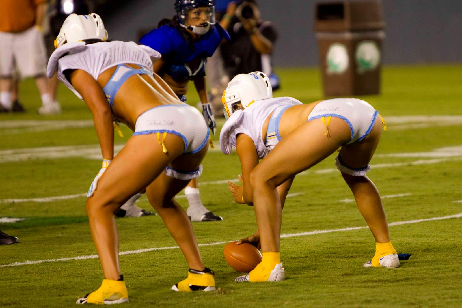 Lingerie Football League 53