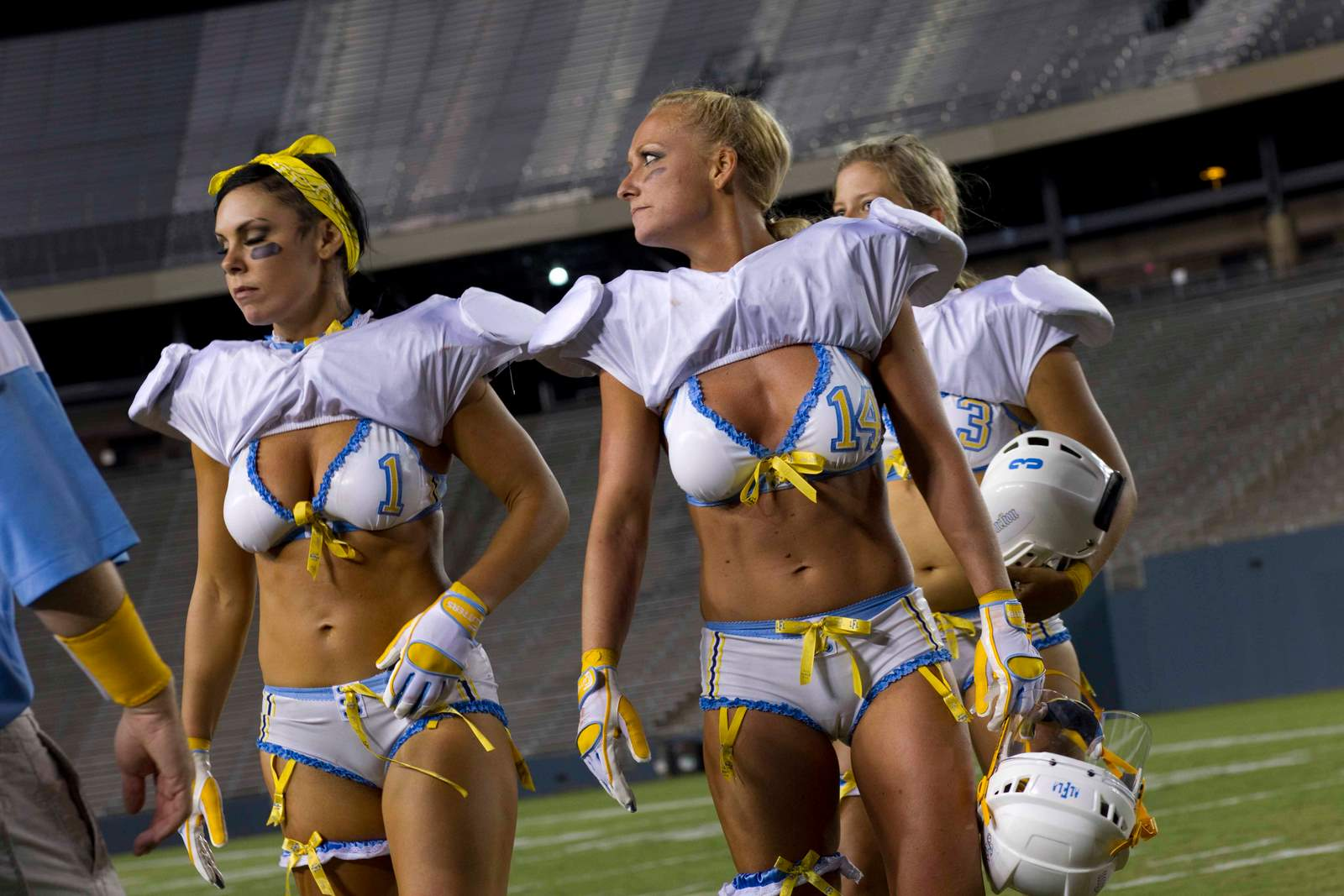Lingerie Football League 144