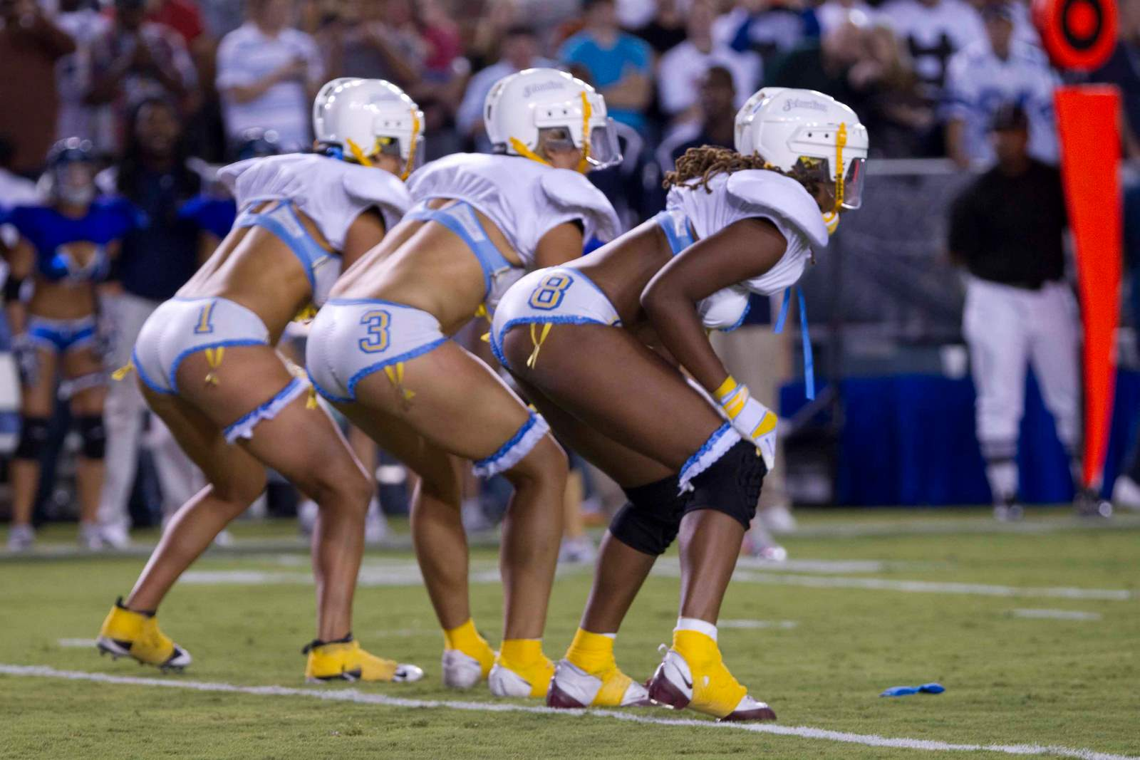 Lingerie Football League 179