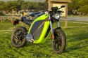 Brammo Enertia Electric Bike