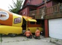 Oscar Mayer Fail