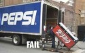 Pepsi and the Coke Machine Fail
