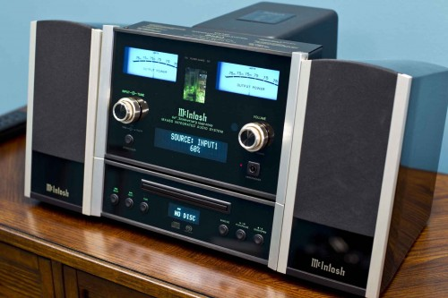 McIntosh MXA60 Desktop System
