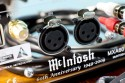 McIntosh MXA60 Inputs