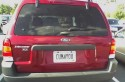 CUM4YOU License Plate