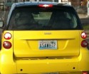 funny-license-plates-SMART As A Whip