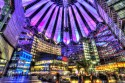 Sony Center HDR