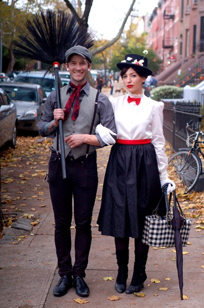 Childs Mary Poppins Costume Costume Idea-mary Poppins