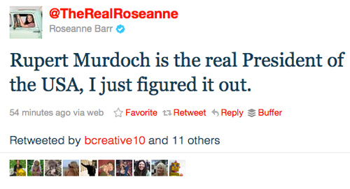 TheRealRoseanne