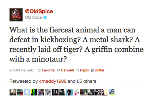 OldSpice
