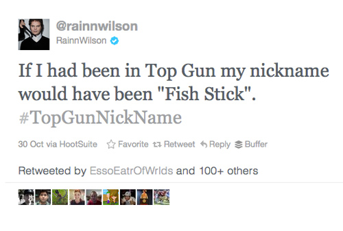 RainnWilson