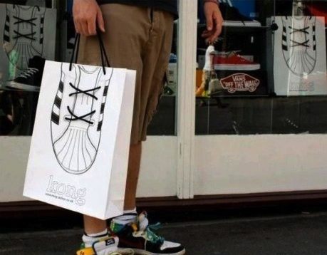 Funny Shopping Bags 17