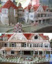 Gingerbread-Mansion