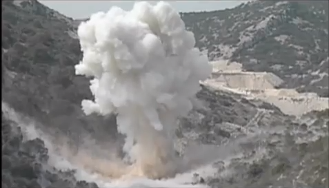 Explosion Welding! How Cool is That??? (With VIDEO!)