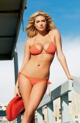 Kate Upton Lifeguard