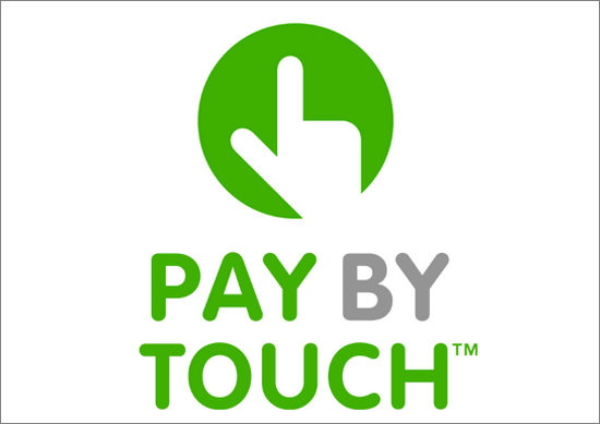 Pay by Touch