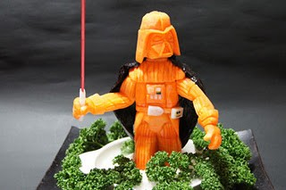 Darth Carrot