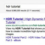 WordPress PLUGIN: Enable REL= and Other HTML in Author's Field (for Google+ and Google Search Listings)