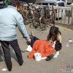 Never Trust a Scamming Beggar – Pictures and Video Evidence
