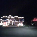 The Best Christmas Lights… Ever