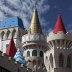 The Photos That Got Me Banned From Excalibur Las Vegas (You Know, 'Homeland Security'!)