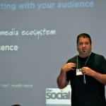 WordCamp Dallas 2009: Giovanni Gallucci – Top 10 Extreme Social Media Hacks