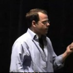 WordCamp San Francisco 2009: John Lilly – Lessons From Mozilla