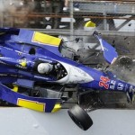 Photos and Videos from the 2010 Indianapolis 500