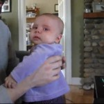 Notorious B.I.G. Calms Down A Fussy Baby