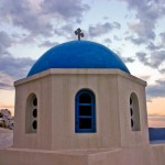 Photos From the Magnificent Island of Santorini, Greece