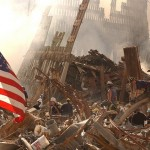 Dying Father Saves Daughter's Life on September 11