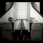 Time Lapse Video of the Space Shuttle Discovery