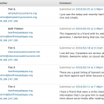 Comment Spammers Get Sneaky, But You Should Delete Them Ruthlessly!