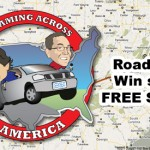 "Road Trip & Giveaways – GeekBeat.TV ""Streaming Across America"""