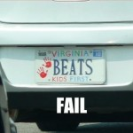 The Massive Gallery of Funny License Plate Pictures (Over 230 of 'Em!)