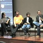 WordCamp Dallas 2009: The WordCamp Panel Discussion