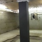 A Visit to the Federal Reserve Bank of Dallas' Abandoned Vaults