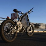 The eROCKIT Electric Bike Goes 50 MPH!