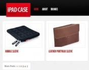 iPad Case Finder