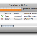 NetStumbler for Mac – Free MacOS WiFi Network Finders