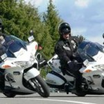 7 Top Police Motorcycle Competitions