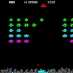Physics Invaders – Space Invaders PLUS Gravity