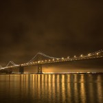 More Photos of the San Francisco Bay Bridge