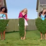 Hey Ladies, it's Time to Mow the Lawn…