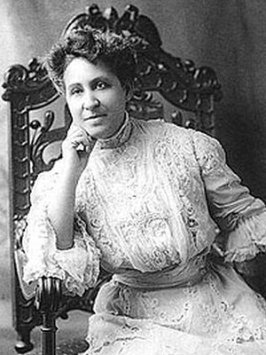 Mary Church Terrell